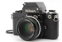 [Near Mint] NIKON F2 Photomic DP-1 w/ Ai NIKKOR 50mm f/1.8 SLR Film Camera Japan