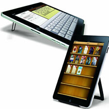 "Ozaki iCarry Bookstand multi stand supporto tavolo per Apple iPad 1 2 9.7"" ZK9"