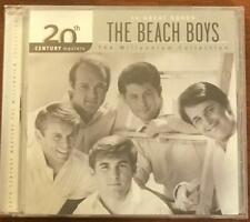 The BEACH BOYS: The Millennium Collection   BRAND NEW CD