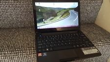 "Acer Aspire ONE 722 - 11.6"" - C-60 - 4 GB RAM - 320GB HDD Netbook"