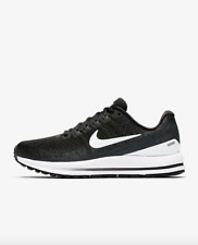 Nike Womens Air Zoom Vomero 13 Running Shoes Size 10 Black White 922909 001 NEW