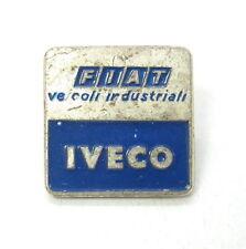 Fiat Pins und Anstecknadeln