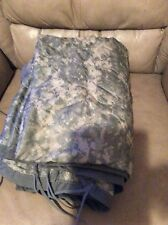 US Military Poncho Liner Digital Pattern USMC