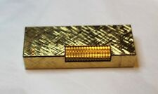 Dunhill Gold Lighter