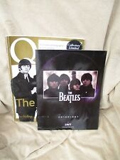The Beatles Anthology Book / Magazine + Q Magazine Collectors Limited Edition