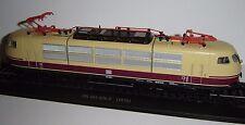 E-Lok BR 103 226-7, DB, 1973, 1:87 HO, ATLAS, NOUVEAU & NEUF dans sa boîte + h0 Locomotive