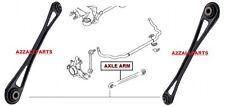 Para Audi Q7 07 08 09 10 11 12 13 Trasero Eje Trasero Suspensión Conjunto de brazo de las barras de regulación