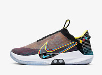 Nike scarpe Basket Adapt BB multicolor (US charger) originali 100% certificate