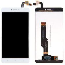XIAOMI DISPLAY LCD SCHERMO ORIGINALE NOTE 4X TOUCH SCREEN DIGITIZER BIANCO
