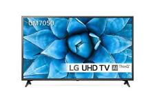 """LG TELEVISORE 55"""" LED ULTRA HD 4K HDR SMART TV WIFI HDMI DVB-T2/S2 55UM7050 NEW"""