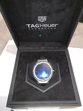 TAG Heuer Connected Modular 45 Titanium Smartwatch 2 Month Old
