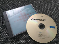 Oracle, Tree, CD (Minimal Compact, Wire, Colin Newman & Malka Spigel