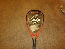 Dunlop Max Master Ti Squash Racket