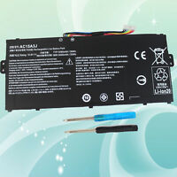 New AC15A3J Battery for Acer Chromebook 11 CB3-131 R11 CB5-132T C738T AC15A8J US
