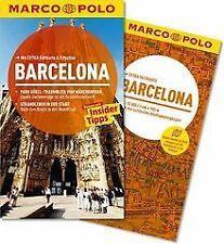 MARCO POLO Reiseführer Barcelona von Massmann,  Dorothea | Buch | Zustand gut