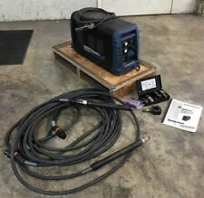 Thermal Dynamics Cutmaster A80 PLASMA CUTTER W/Machine torch