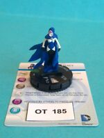 RPG/Supers - Wizkids Heroclix - Sister Sercy (with card) - OT185