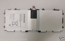 """NEW Genuine battery For Samsung Note Tablet Tab 3 10.1""""P5200 P5210 P5213 T4500E"""