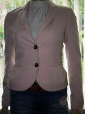 H&M Button Coats & Jackets V-Neckline for Women