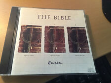 Eureka by The Bible Chrysalis cd 11 tracks