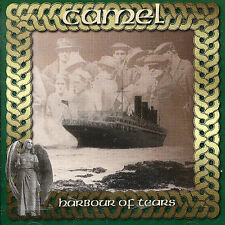 Harbour of Tears by Camel (CD, Jan-1996, Camel Productions)