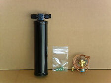 NEW RECEIVER DRIER, EXPANSION VALVE FOR 1967-1973 GM CARS AND TRUCKS