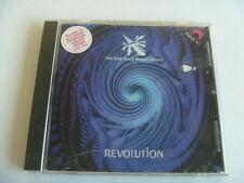 DED GOOD REVOLUTION ENHANCED RARE LIBRARY SOUNDS MUSIC CD
