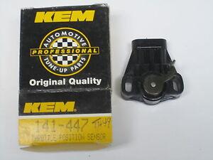 84-88 Buick Oldsmobile Pontiac Throttle Position Sensor NORS TH49
