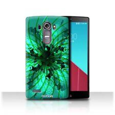 Étuis, housses et coques verts LG G4 pour téléphone mobile et assistant personnel (PDA) LG