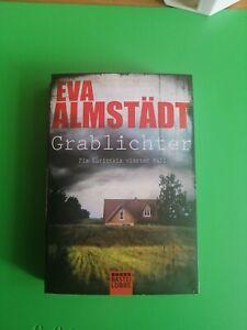 Grablichter von Eva Almstädt (2014, Taschenbuch)