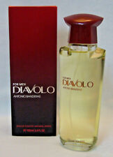 Antonio Banderas Diavolo 100 ml Eau de Toilette Spray