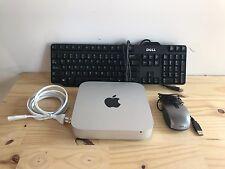 Apple Mac Mini 2011 (2.3 GHz Core i5, 8GB Ram, 256GB SSD) MC815LL/A