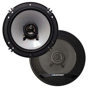 """BLAUPUNKT GTX620 Blaupunkt 6.5"""" 2-Way Coaxial Speakers"""