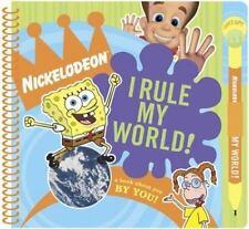 I Rule My World!