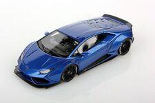 LOOKSMART LOOLS461D - Lamborghini Huracan LB performance Bleu Monterey 2016 1/43