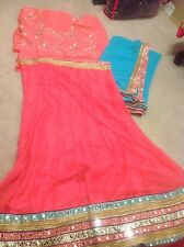 ladies indian lengha (chaniya choli)
