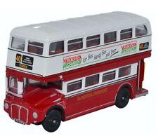 Blackpool England Oxford Die-Cast OO Gauge 1:76 Double Decker Bus 76RM111