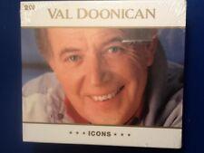 VAL.  DOONICAN.        THIRTY. THREE.  TRACKS.       TWO. DISC. BOXSET