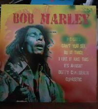 Bob Marley - Self Titled ULTRA RARE MUSIC CD - FREE POST
