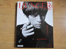 Hunger Magazine Spring / Summer 2014 Jack Bugg New.