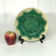 Wedgwood Majolica Cauliflower Plate #3