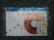 Windows XP Professional SP 2 Multilingual Hologramm CD + 4 CD-Sprachpaket + Key