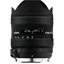 Zoom SLR Wide Angle Camera Lenses for Nikon