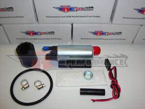 255 LPH Fuel Pump Rover 800 820 827 Sterling Velocità Electric EFI NEW 255lph