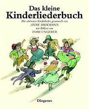Das kleine Kinderliederbuch. Die schönsten Kinderlieder ... | Buch | Zustand gut
