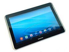 Samsung Galaxy Tab 2 GT-P5113 16GB, Wi-Fi, 10.1in - Titanium Silver - USED