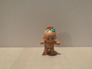 Vintage 1986 Hugga Bunch Baby Gigglet Mini.