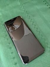 Samsung Galaxy S8+ SM-G955U 64GB - Midnight Black (Unlocked) **Cracked Screen**