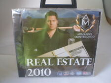 Armando Montelongo Real Estate 2010 CD