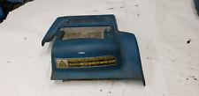 Nordson 1041741 Pump Cover Part  off 2008 Problue 10 Hotmelt Machine